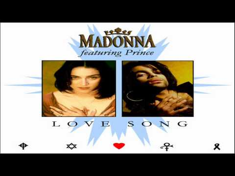 Madonna Love Song (Unfinished Demo Mix) - YouTube