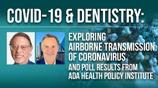 Join dr. gary severance, executive leader of professional services with henry schein, for the latest update on how covid-19 is affecting dentistry. sever...