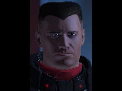 Let's Play Mass Effect FR : Episode 9 : Un Fist...Fucking?