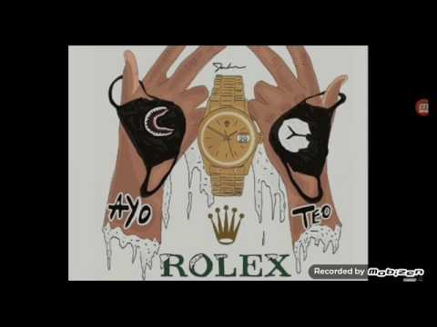 ayo and teo rolex mp3 download 320kbps free download