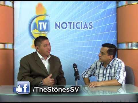 Entrevista Novedades colombianas en Anamorós Televisión Canal 17