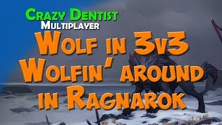 Northgard Wolf Clan