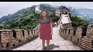 Mujer finge vacaciones usando photoshop y todo internet se burla… pero al final ella se terminó rien