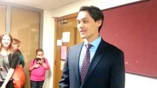 Antonio Buehler Found Not Guilty After 4 Day Trial For Class C Misdemeanor