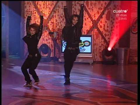 Marisa y Nito - Semana 12 (STREET) Fama ¡A bailar!