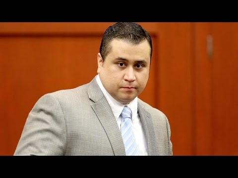 'Racist McShootface' Bid On George Zimmerman's Gun