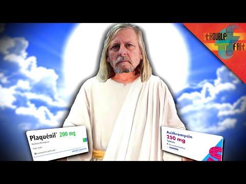 Loué soit Raoult et sa Sainte Chloroquine! (ou pas)