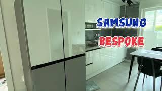 삼성 비스포크 SAMS…