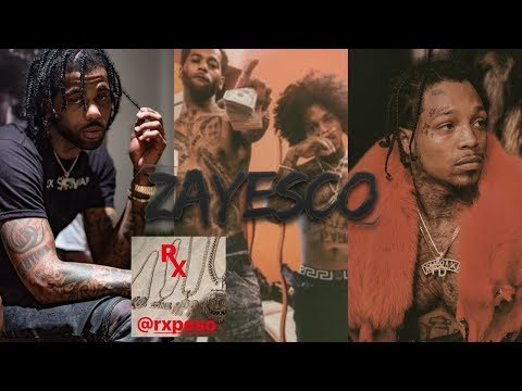 Rx Peso Posted Picture of HOODRICH Pablo Juan Chains! Pablo Juan Chains SNATCHED AGAIN! FREE HECTOR