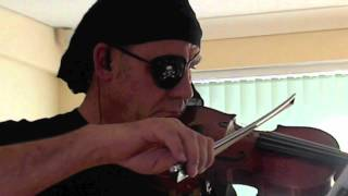 HE'S A PIRATE INTERNATIONAL FIDDLERMAN.COM GROUP PROJECT
