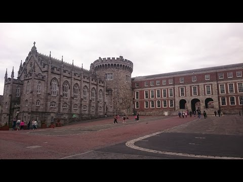 Dublin Castle Tour - Irlanda