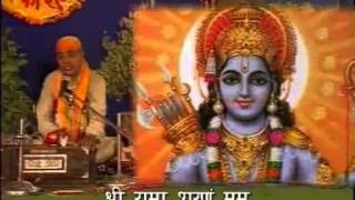 Sunderkand by Ashwinkumar Pathak  part 08 of 12