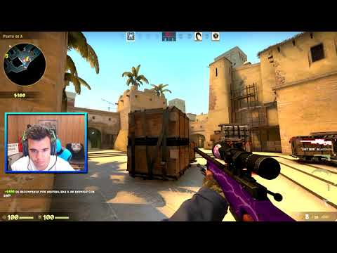 """ACE CON 1V4!!"" 