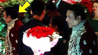 Why Govinda IGNORES MEDIA At Jayantilal Gada's Son Aksshay Wedding Reception