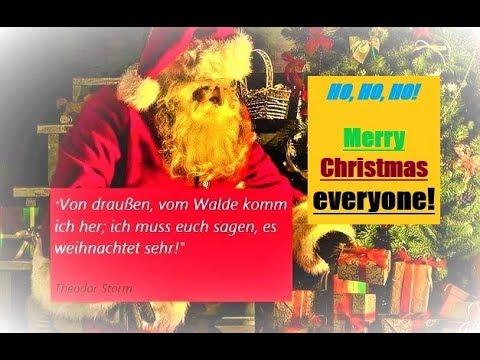 jetzt erst recht o du sch ne vor weihnachtszeit frohe weihnachten youtube