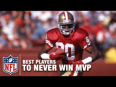 The Best Players to Never Win the NFL MVP Award | NFL Highlights