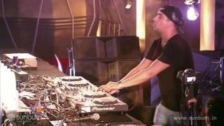 Sunburn Goa 2013 - Apster ( DJ Set )