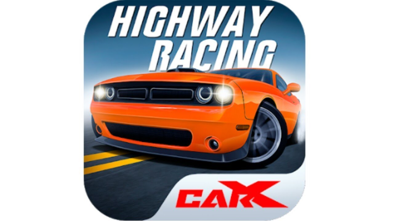 CarX Highway Racing 1.63.1 MOD/HACK [DINHEIRO INFINITO/UNLIMITED MONEY] SEM ROOT