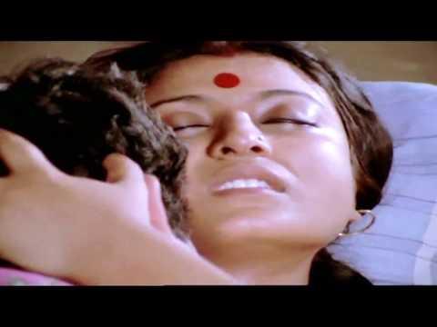 om puri and debashree in an emotional scene. thumbnail