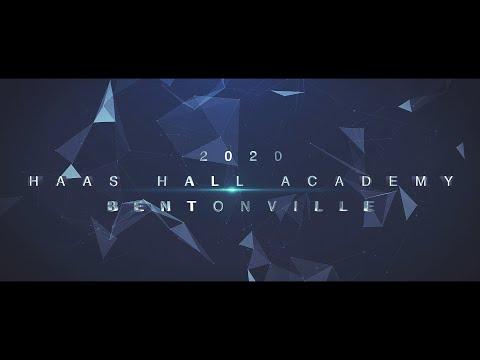 Haas Hall Academy Bentonville 2020 Homecoming