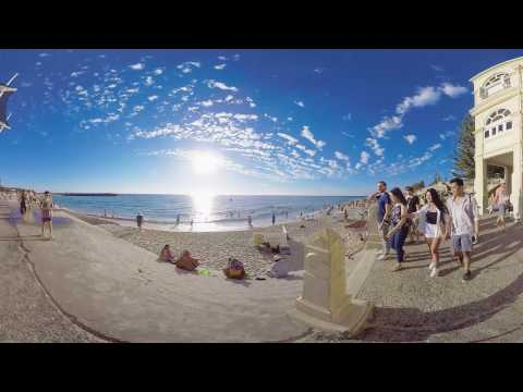 StudyPerth's 360 3D - Nature and Wildlife