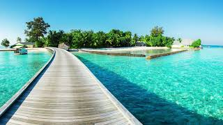 AMBIENT CHILLOUT LOUNGE MUSIC VOCAL SESSION - Background Music for Relax Long Playlist