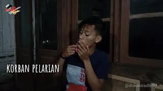 Gambar cover KORBAN PELARIAN   Story Wa lucu Video Lucu Story Ngapak
