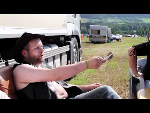 06 Norges beste Festival Country Music Festival Vinstra 2011