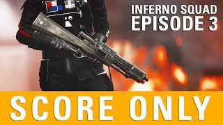 Inferno Squad Episode 3 [SOUNDTRACK ONLY]