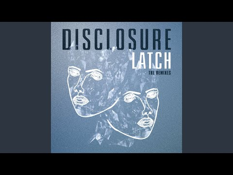 Latch Feat Sam Smith Jamie Jones Remix