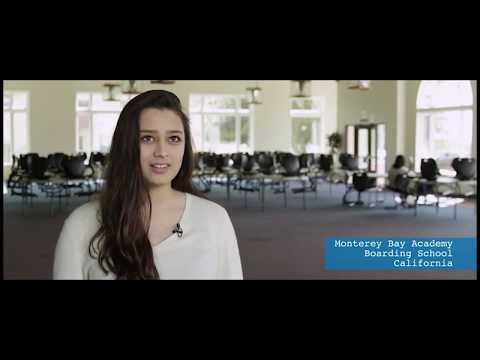 Schüleraustausch USA Erfahrungen Monterey Bay Academy Kalifornien  ????