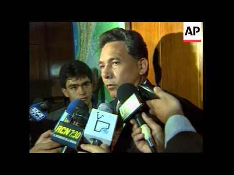 COLOMBIA: INVESTIGATION INTO ALLEGED CORRUPTION SCANDALS UPDATE