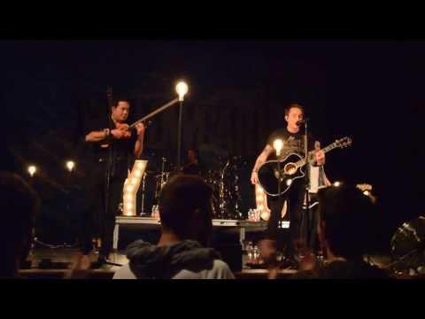 Yellowcard - Inside Out LIVE @Teatro Masini, Faenza (22/11/2013)