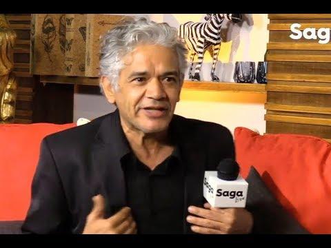 El actor Miguel Zaragoza y sus anécdotas con Mel Gibson y Denzel Washington