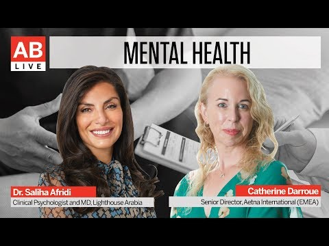 AB Live - Mental Health (business, insurance, and awareness)