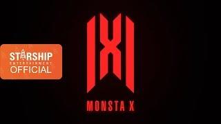 Baixar MONSTA X (몬스타엑스) Official LOGO MOTION