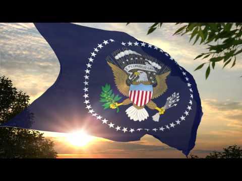 """Hail to the Chief"" — US Marine Band"