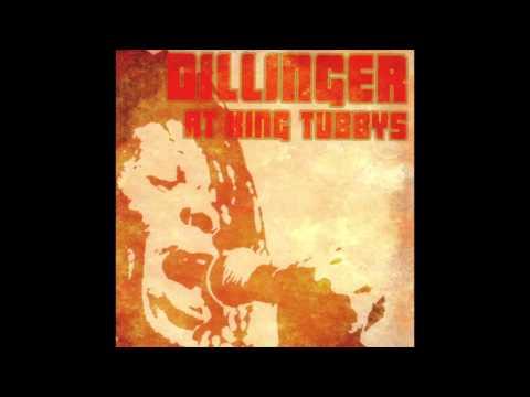 Dillinger, King Tubby & The Aggrovators - Jah Jah Dub