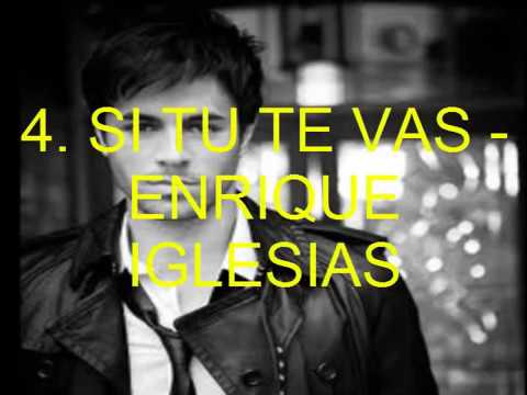 Baladas Románticas en Español Parte I