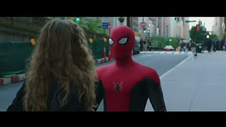 SPIDER-MAN: FAR FROM HOME - Spot