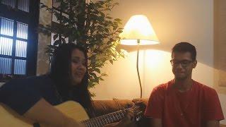 Fica Aqui, Pai - Ministério Zoe (Cover Walisson Renan ft. Priscila Boer)