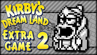 Kirby's Dream Land - Super Fast Dedede - Extra Game Part 2