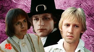 Как изменились актёры фильма «Гардемарины, вперед!» за 30 лет