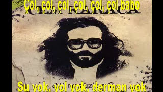 Cem Karaca İhtarname, Cem Karaca Şarkıları, Anadolu Rock