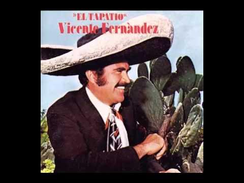 Vicente Fernández - Le pusieron 7 legüas (El Tapatío)