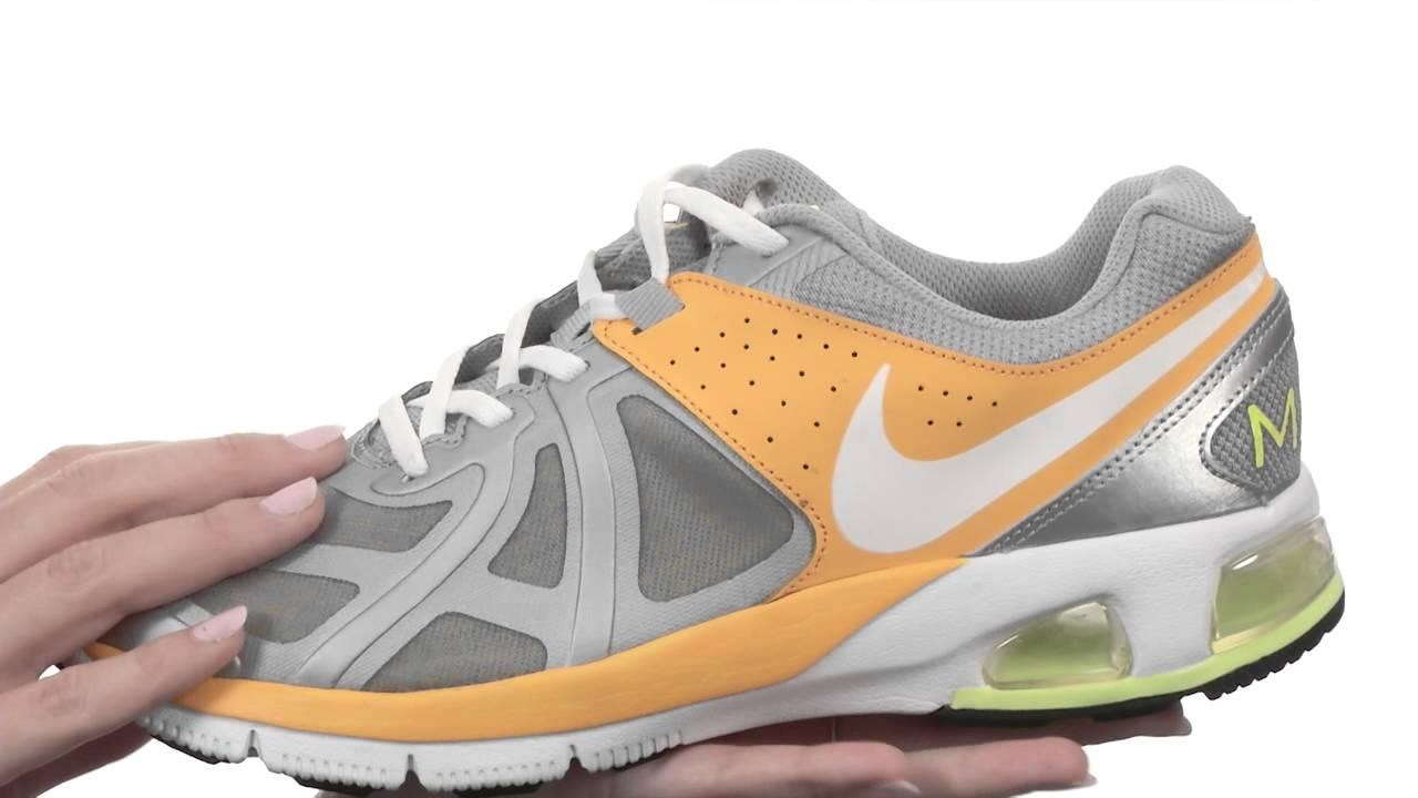 6873c98be63a Nike Air Max Run Lite 5 SKU  8237833 - YouTube