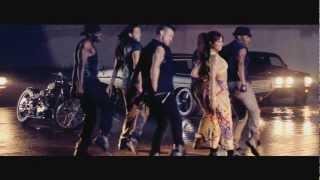 Cheryl - Call My Name (Wideboys Remix)