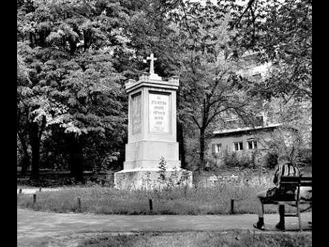 Spomenik Oslobodiocima Beograda 1806 Karađorđev Park Youtube
