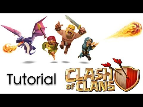 [Tutorial] Escudo ilimitado Clash of Clans - Truco