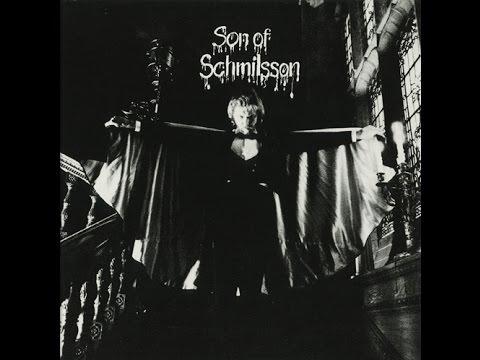 Harry Nilsson - Son Of Schmilsson 1972 (Japanese issue/Full Album)
